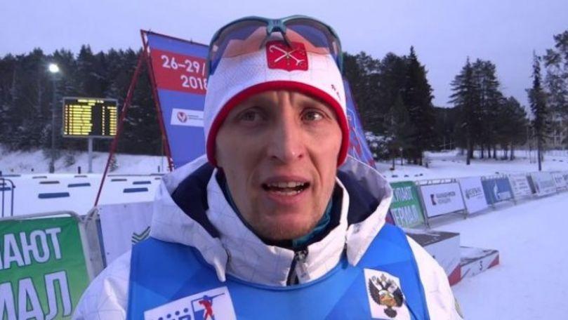 Cupa Mondială de biatlon: Magazeev a bătut un record pentru R. Moldova