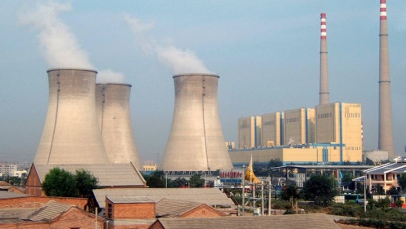China va începe testarea unui nou tip de reactor nuclear cu thoriu
