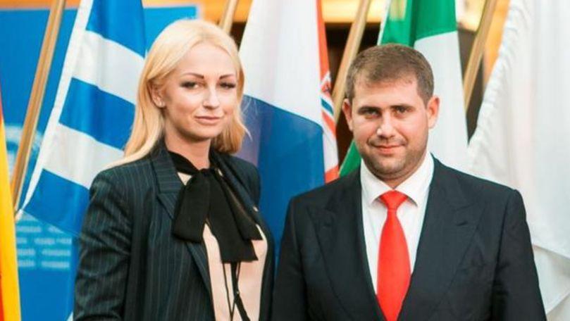 Tauber: Ilan Șor va participa fizic în cadrul campaniei electorale