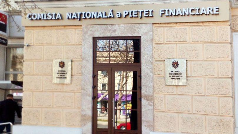 Parlamentul a decis: Șeful și membrii CNPF au fost demiși