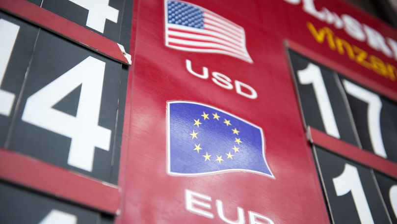 Curs valutar 29 iunie 2021: Cât valorează un euro și un dolar