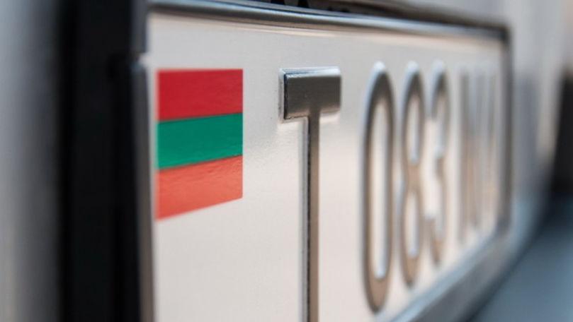 Chișinăul și Tiraspolul au discutat despre înregistrarea transporturilor