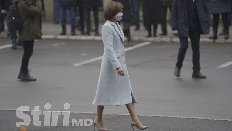 DISINFO: Fake-uri lansate în ziua învestirii președintelui Maia Sandu