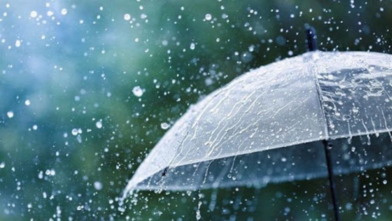Experții anunță dacă în Moldova va ajunge ciclonul care a lovit Europa