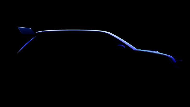 Viitorul hot hatch Alpine va fi un succesor electric al celebrului Renault 5