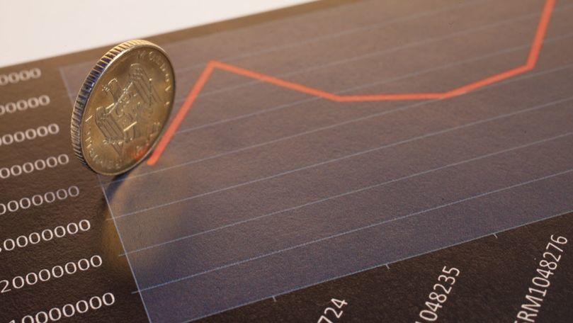Economist: Rata de bază a BNM nu are influență cardinală în creditare