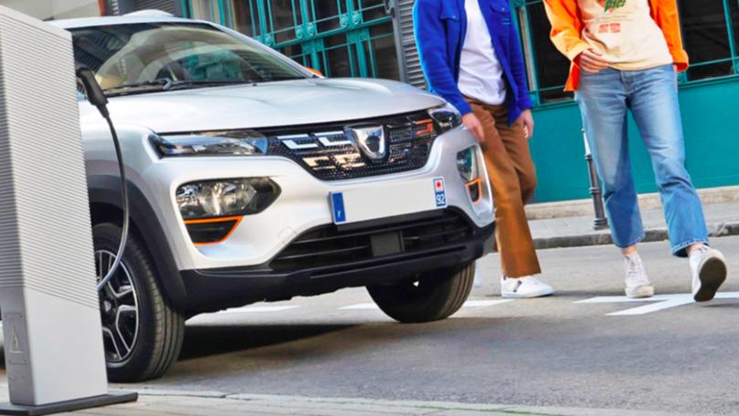 Se pregătește rivalul Dacia Spring? Ce planuri au Volkswagen, Skoda și Seat