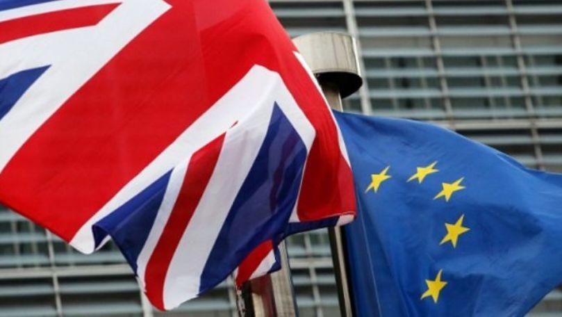 UE şi Marea Britanie încep negocieri maraton asupra relaţiei lor post-Brexit