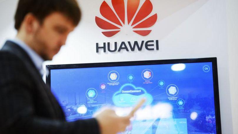 Statele Unite ridică temporar interdicția asupra produselor Huawei