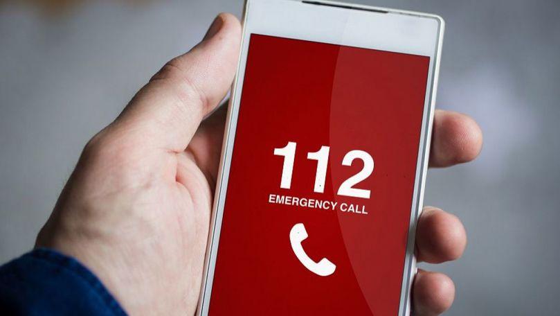 Gluma unui bărbat din Soroca l-a făcut pe amicul său să sune la 112