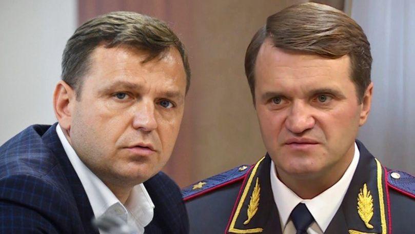Ministru de la Tiraspol, filmat la Aeroport. Năstase: Anchetă amplă