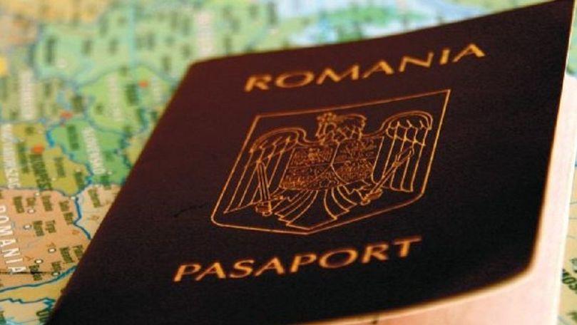 Fake News: Moldovenii vor trebui să renunțe pașapoartele românești