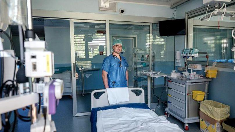 Medic din Moldova, despre viața din diasporă: Nu pot să-mi doresc altceva