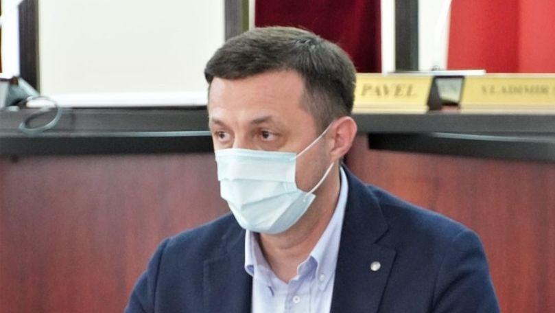 Șeful CEC, despre cele 3 secții de vot în Transnistria: Nu sunt necesare