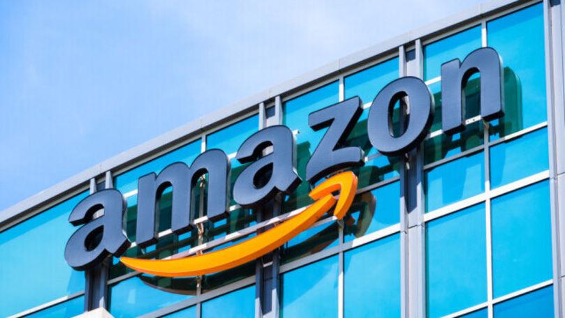 Amazon, amendată cu 746 de milioane de euro