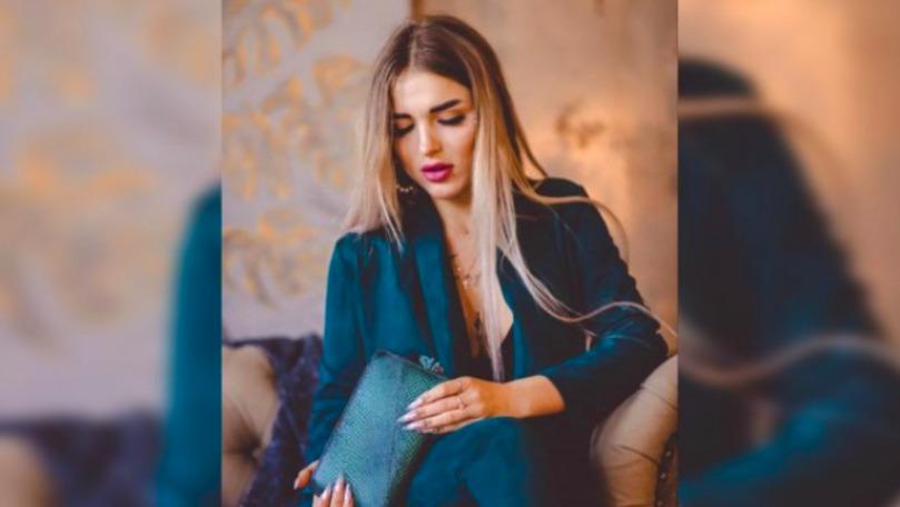 Tânăra bloggeriță, care s-a aruncat de la etaj, a lăsat un bilet de adio