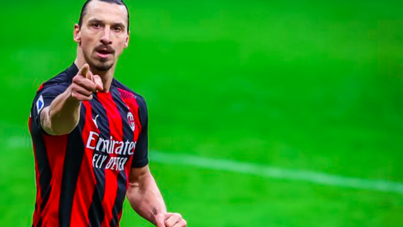 Zlatan Ibrahimovic, surprins la restaurant în lockdown: Prețul prânzului