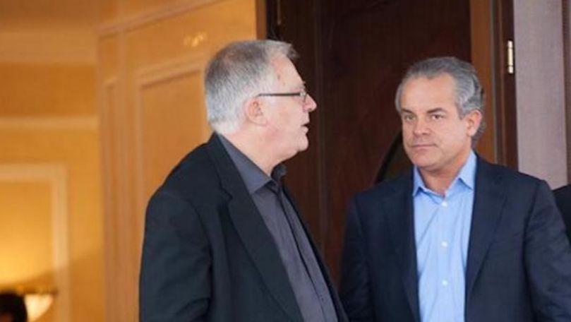 Dumitru Diacov, despre revenirea lui Plahotniuc în partid: La PDM, nu!