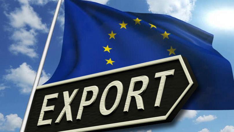 Exporturile Moldovei în Uniunea Europeană constituie 65,6%