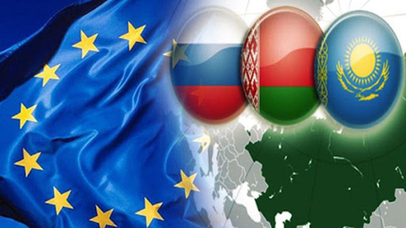 Sondaj: Mai mulți respondenți obtează pentru UE decât UEA