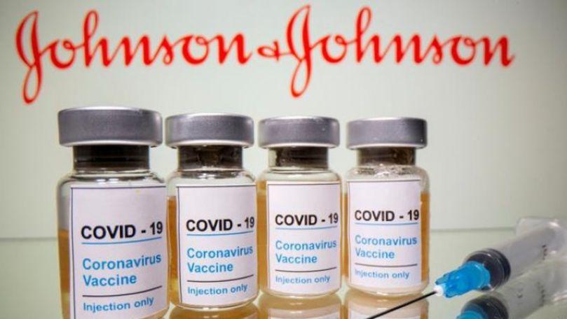 FDA stopează producţia într-o fabrică de vaccinuri Johnson & Johnson