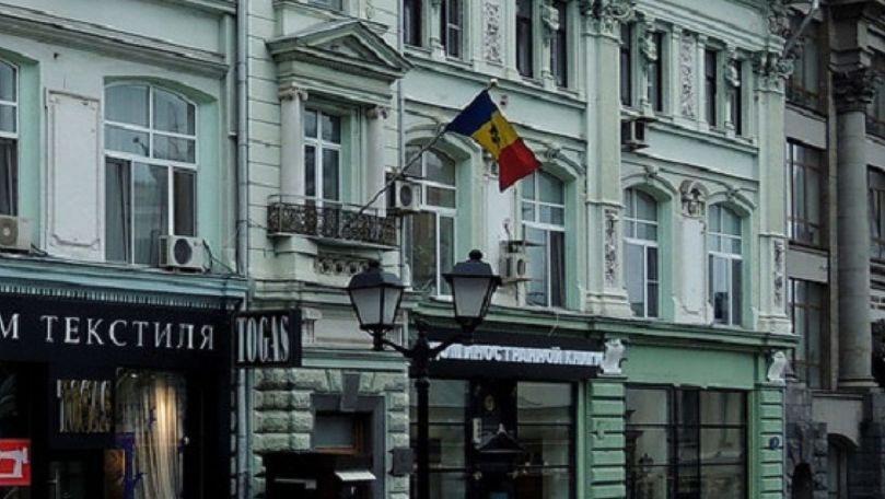 Anunț pentru moldovenii ale căror acte de ședere în Rusia au expirat