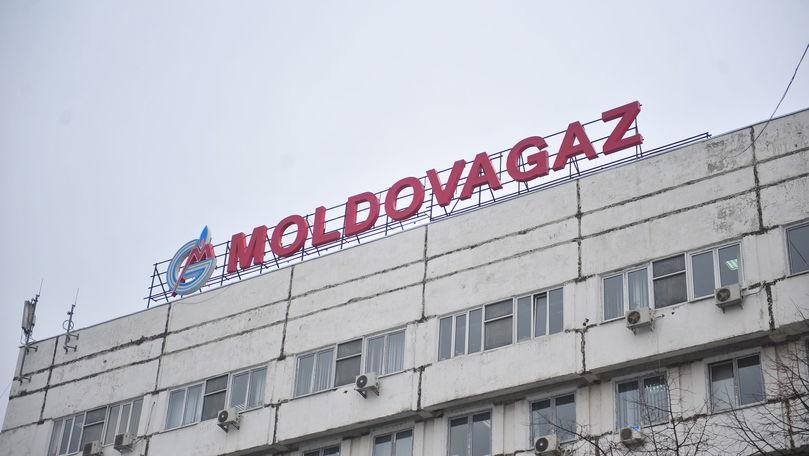 Moldovagaz critică proiectul Maiei Sandu privind reducerea tarifului