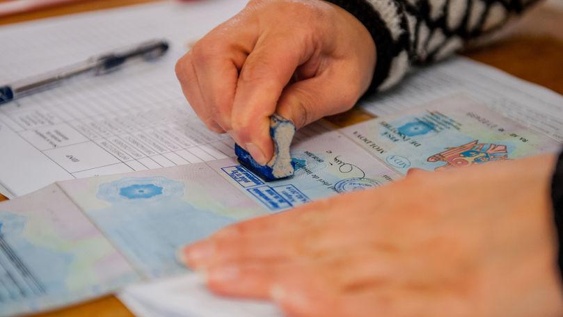 Registrul de Stat al Alegătorilor numără 3.286.304 alegători la 1 august