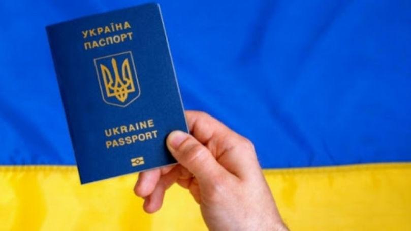 Ucraina a implementat pașapoartele digitale: Cum vor funcționa acestea