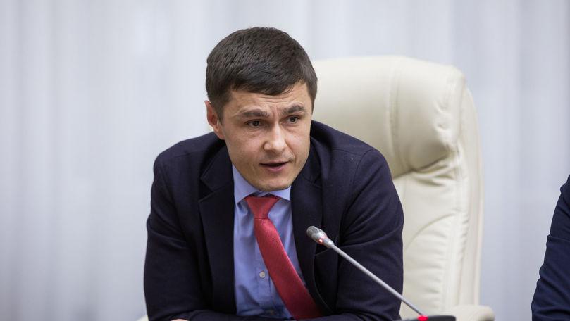 Ministrul Fadei Nagacevschi se plânge că are doar 13.000 de lei pe lună