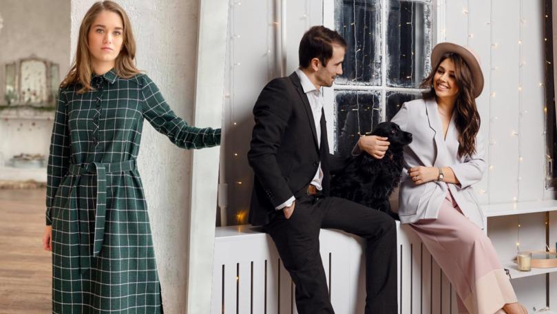 Care sunt noutățile vestimentare din 2021 de la designerii autohtoni