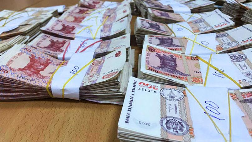La ultima licitație, Ministerul Finanţelor a pierdut aproape 300 de milioane de lei