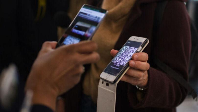 Samsung a redevenit cel mai mare producător mondial de smartphone