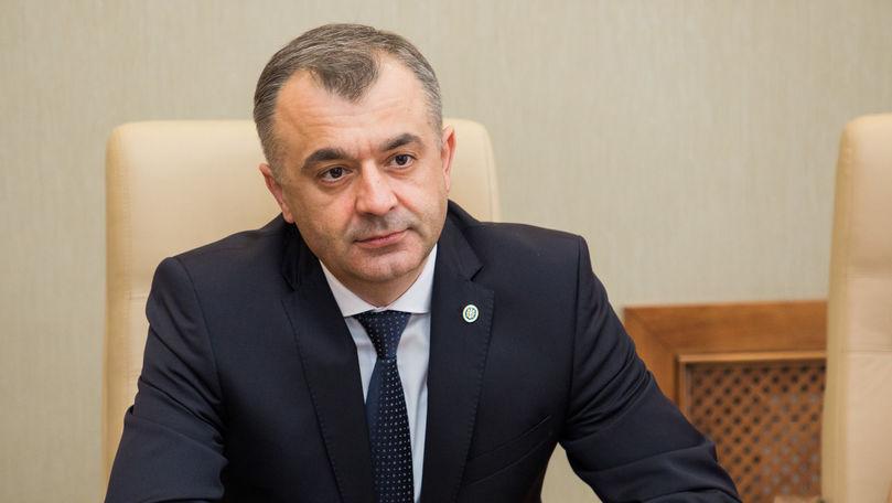 Chicu: Procurorii vor investiga furtul miliardului împreună cu Letonia