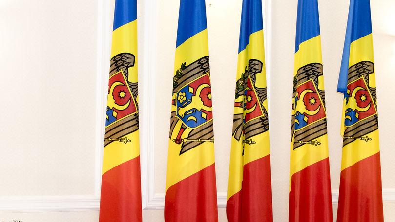 Premieră istorică: Parlamentul declară stare de urgență în R. Moldova