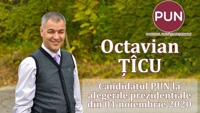 PUN și-a desemnat candidatul la funcţia de preşedinte al R. Moldova
