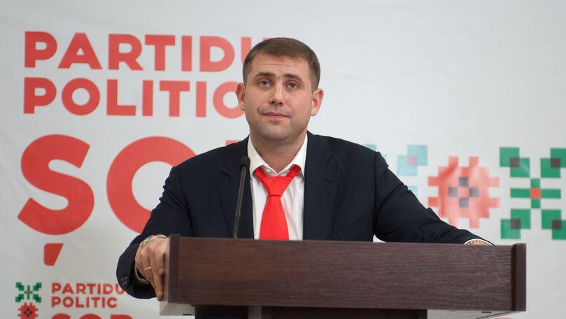Ilan Șor, nemulțumit de răspunsul BNM la scrisoarea sa: Demonstrează incompetență