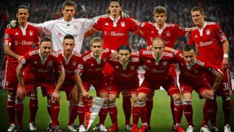 Bayern Munchen va avea cel mai scump antrenor din istorie