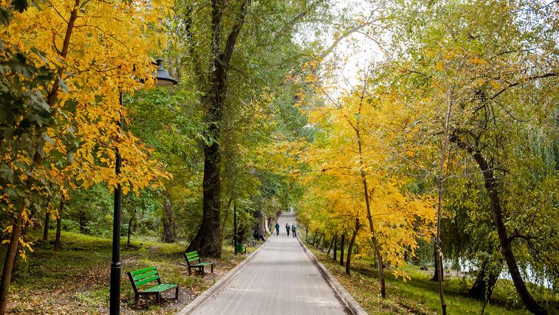 Recorduri de octombrie în R. Moldova: Fenomenele periculoase posibile