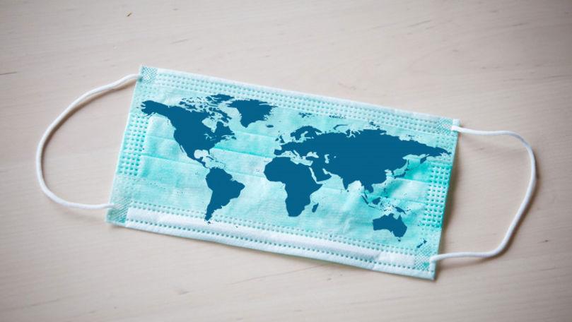 OMS: Al doilea an al pandemiei ar putea fi chiar mai dur decât primul