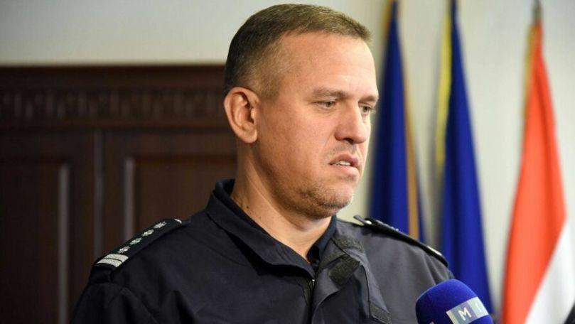 Procurorii cer 30 de zile de arest pentru Alexandru Pînzari