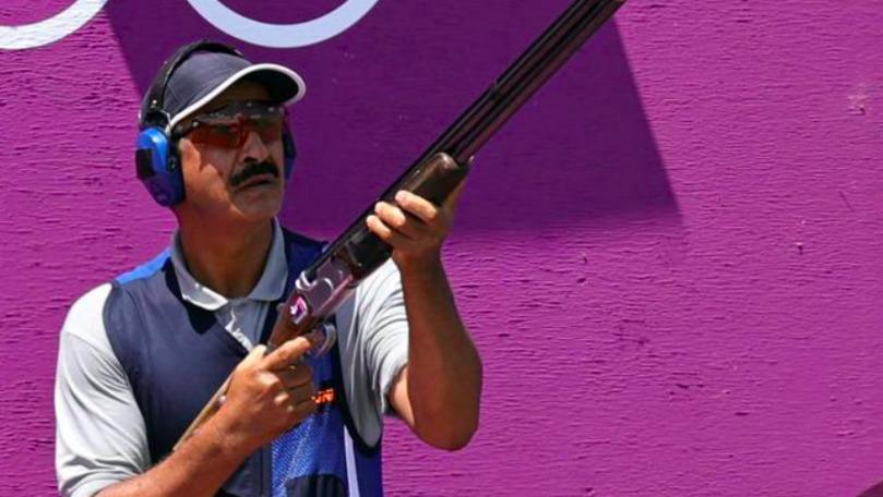 Sportivul care la 57 de ani a câștigat a doua medalie de bronz