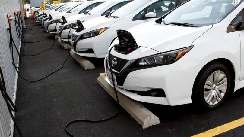 Țara europeană în care se vând mai multe mașini electrice decât tradiționale