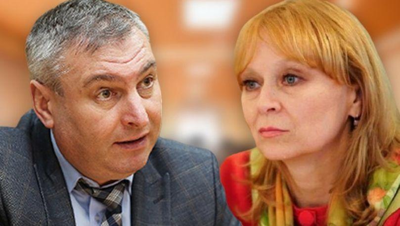 Nemerenco regretă că l-a numit pe Furtună șef la ANSP: El e o povară