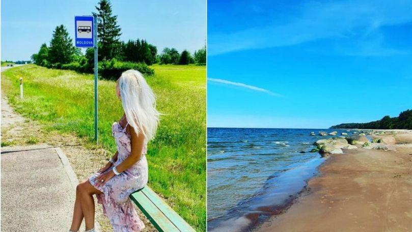 Cum un sat cu 21 de locuitori din Estonia a ajuns să se numească Moldova