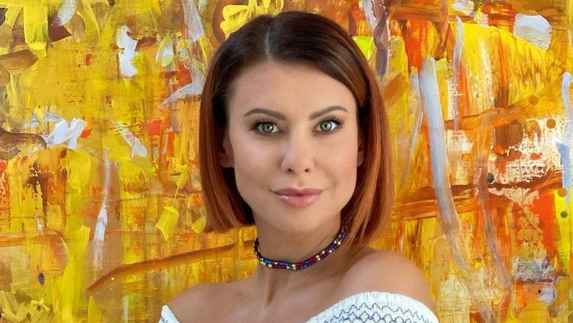 Natalia Barbu va deveni mamă de fetiță: Cum decurge sarcina