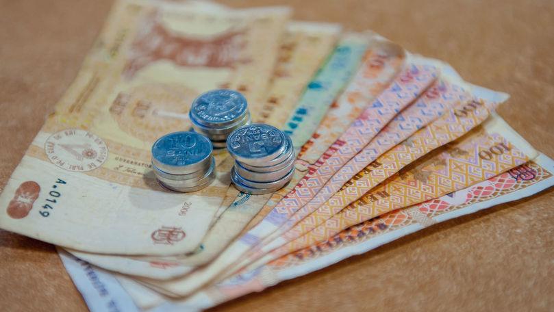 Inițiativă: Salariile demnitarilor ar putea fi făcute publice