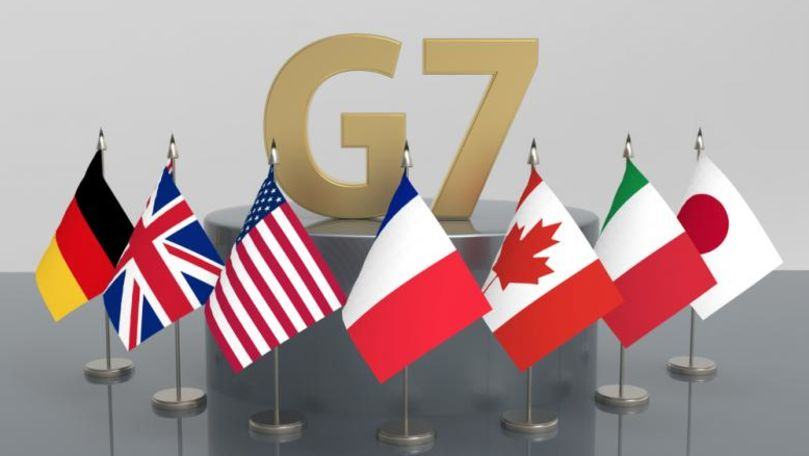 COVID: G7 va distribui un miliard de vaccinuri ţărilor defavorizate