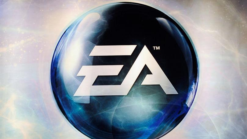 Electronic Arts, ţinta unui atac cibernetic cu o zi înainte de EURO 2020