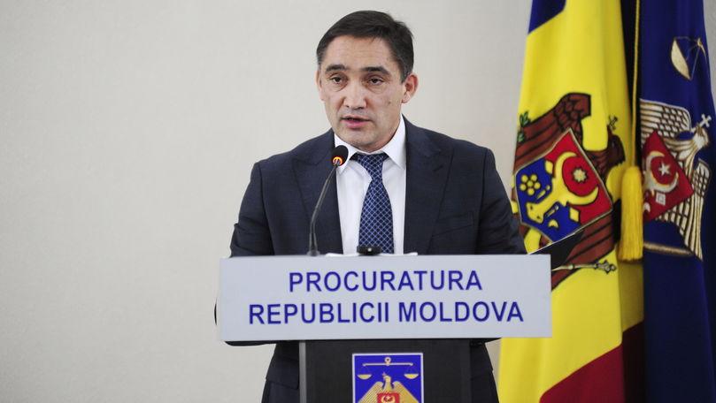 Procurorul general a anunțat când va fi finalizat dosarul furtului miliardului